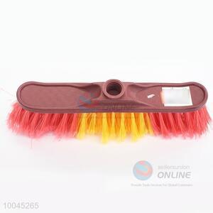 Multicolor Plastic Broom Head