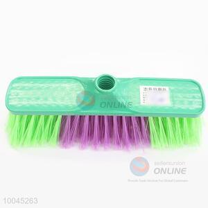 Colorful Plastic Broom Head
