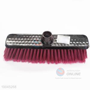Double Color Plastic Broom Head