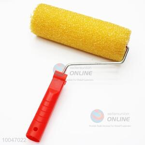 Top Sale 9 Inch Roller Brush With Plastic Handle