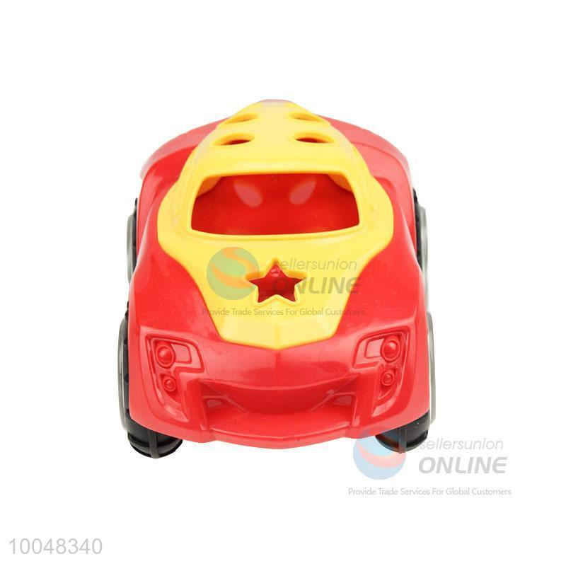 Hot Sale Red And Yellow Toy Car For Boys Sellersunion Online