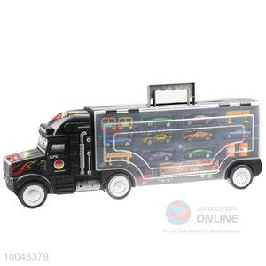 Multi category pp car model toy