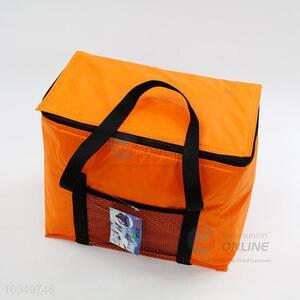 Thermal portable waterproof cooler bag luch box ice bag handbag