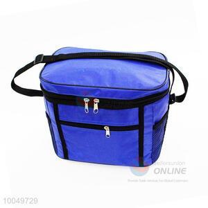 Insulated cooler lunch bag handbag practical picnic pack bag