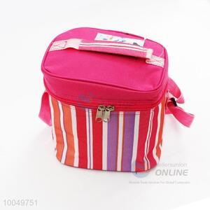 Practical small portable ice bags lunch bags cooler bag handbag