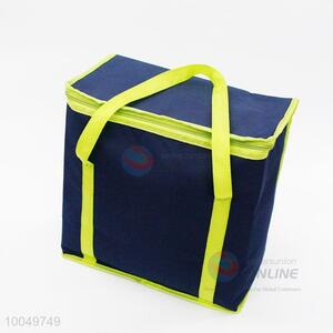 Large portable waterproof cooler bag luch box handbag