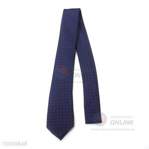 145*7cm High-end polyester printing silk ties for men