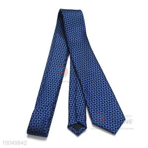High quality polyester printing silk ties for men