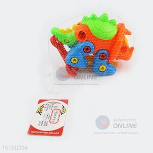 Cute Detachable Dinosaur Model Toys