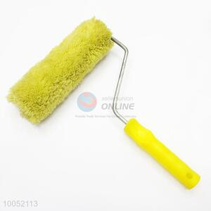 10inch yellow decorative paint roller brushes