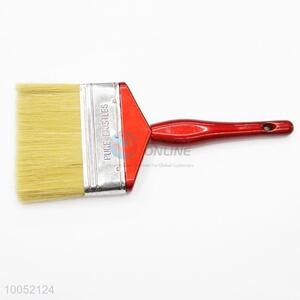 4Inch Wholesale Price Art and Craft Bristle Hair Round Paint Brush