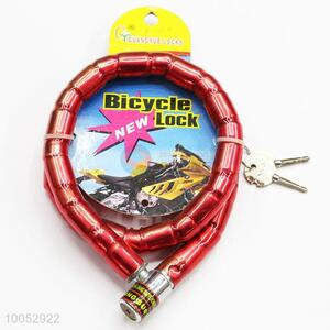Best selling 16mm*0.8m bicycle chain  lock bike lock steel lock