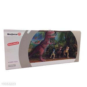 Hot Sale Boys' Toys/Dinosaur Toy/Dinosaur Model