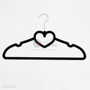 Heart Shaped Cute Designs Clothes Hanger Plastic Coat Hanger