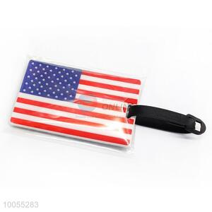 Wholesale Banner Design Luggage Tag