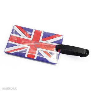 High Quality Banner Design Luggage Tag