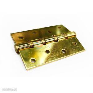 5 Cun Golden Ball Bearing Door Hinge