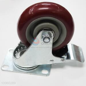 Hot sale 5cm heavy duty caster wheel