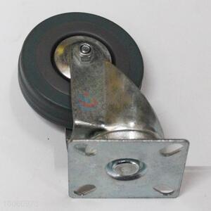 Wholesale Low Price Iron Caster Wheel