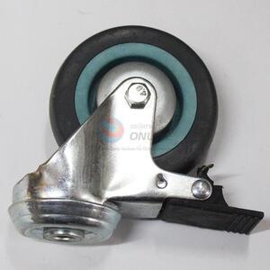 Super Price Iron Caster Wheel