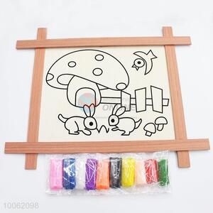 Cheap office\school equipments funny small children drawing board