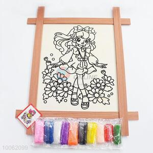 Doodle Writer Drawing Board For Kids Playing