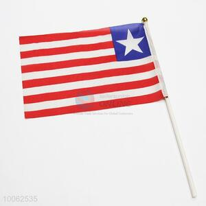 Dacron Libby Goa Flag National Flags Printing Hand Signal Flag