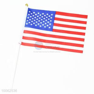 Dacron The American Flag National Flags Printing Hand Signal Flag