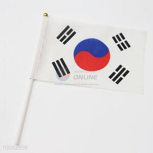 Dacron Flagge Nordkoreas National Flag National Flags Printing Hand Signal Flag