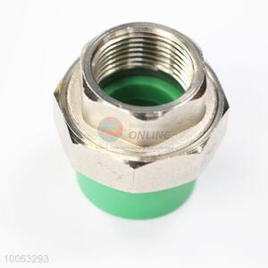 High Quality Straight Inside Thread PVC&Stainless Steel Pipe Fittings