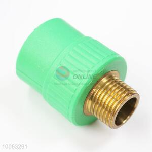 Hot sale Straight Outside Thread PVC&Stainless Steel Pipe Fittings