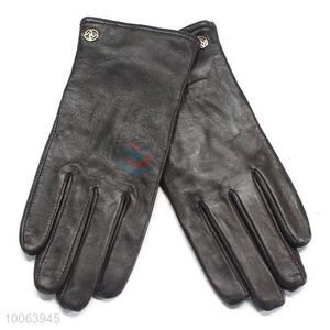 TR Lining Sheep Leather Gloves