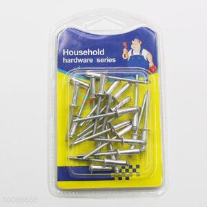 New Arrival 1.3cm Iron Nail, 20 Pieces/Set