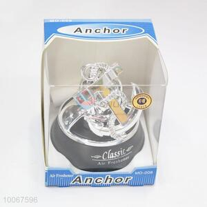 Anchor model classic air fresher for car