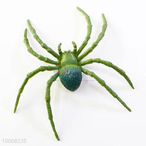 Colorful Spider Simulation Model Toy
