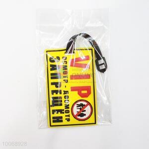 VIP Flexible Glue Airline Luggage Tag