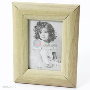 Stylish and Handmade Wooden Photo Frame