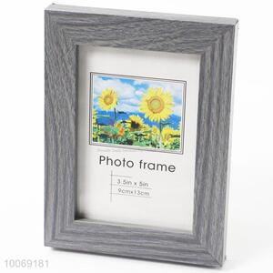Beautiful Nice Wooden Photo Frame with Stand