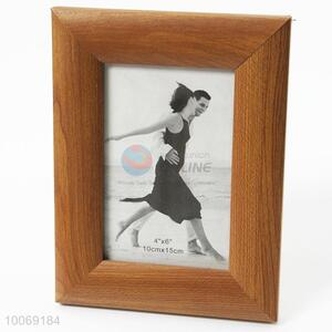 Decorative Photo Picture Frame Wooden Photo Frame