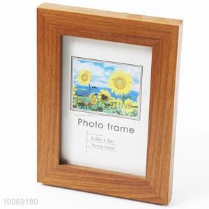 Wholesale Cheap Wooden Photo Frame