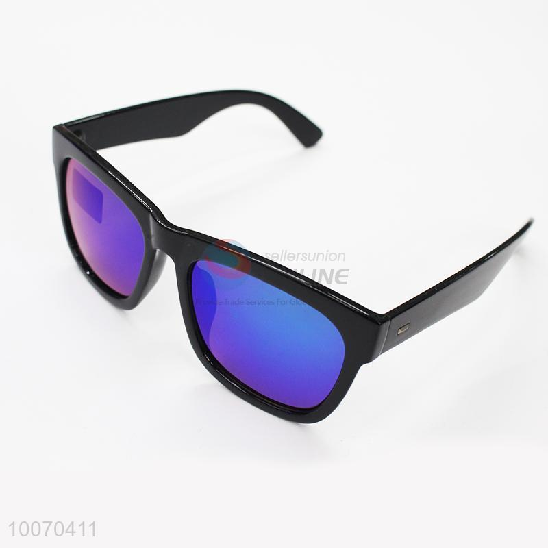 b7621e0a52 Black Border Blue Fashion Sunglasses - Sellersunion Online