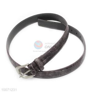 Durable PU Man Belt