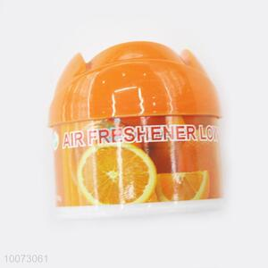 Orange Fragrance Air Freshener