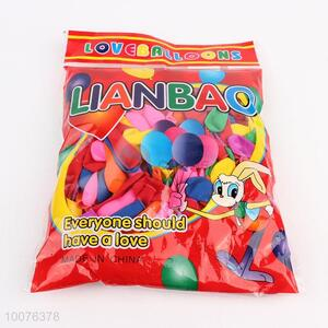Best Selling Colourful Party Latex <em>Balloons</em>