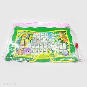 Top Sale Animal Shape Drawing Board For Children