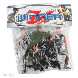 Military Operation Set Toys Wholesale