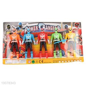 Made In China Power Rangers Megaforce Toys