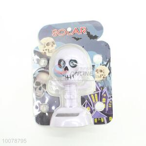 Cute Skeleton Doll Car Decoration Products