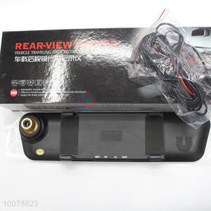 Newest Full HD 1080P Car Rearview Mirror DVR Car Camera Parking