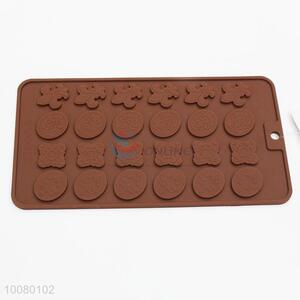 Multi Style Cake Tools Silicone Chocolate Mould